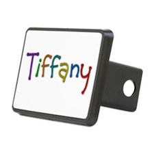 Tiffany Play Clay Hitch Cover
