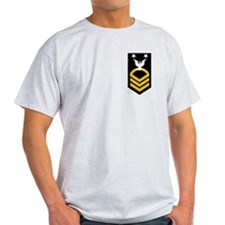 USS BELLEAU WOOD Master Chief