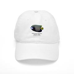 Emporer Angel Baseball Cap
