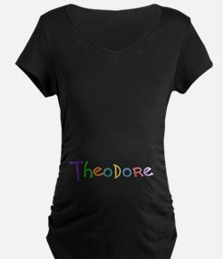 Theodore Play Clay T-Shirt