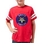 OES N Carolina copy Youth Football Shirt
