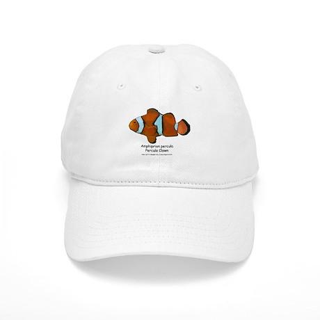 Percula Clown Cap