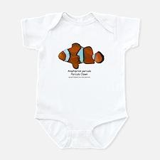 Percula Clown Infant Bodysuit