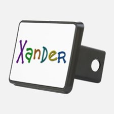 Xander Play Clay Hitch Cover