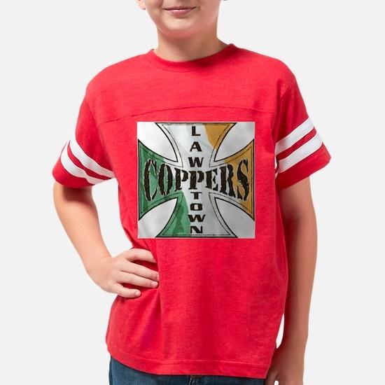 LTC Irish 10x10 jpg Youth Football Shirt