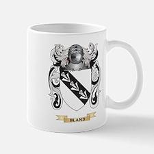 Bland Coat of Arms Mug