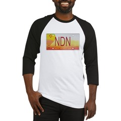 New Mexico NDN Pride Baseball Jersey