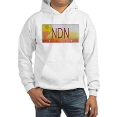 New Mexico NDN Pride Hoodie