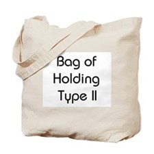 Bag of Holding Type II
