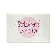 Rocio Rectangle Magnet (10 pack)