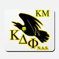 Kappa Mu Gear Mousepad