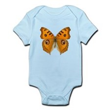 Meadow Argus Butterfly Body Suit