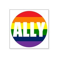 ALLYIKMP Sticker