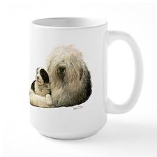 Old Eng. Sheepdog / Bobtail Mug