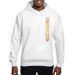 Contrabassoon Stamp Hooded Sweatshirt