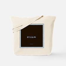 Coffee Dream Tote Bag
