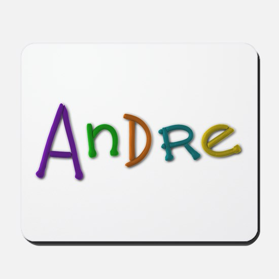 Andre Play Clay Mousepad