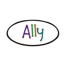 Ally Play Clay Patch