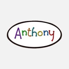 Anthony Play Clay Patch