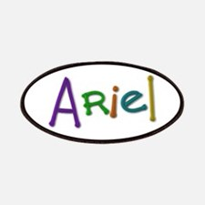 Ariel Play Clay Patch