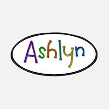 Ashlyn Play Clay Patch