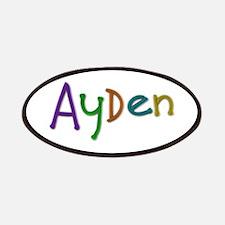 Ayden Play Clay Patch