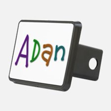 Adan Play Clay Hitch Cover