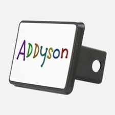 Addyson Play Clay Hitch Cover