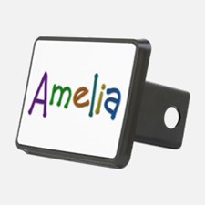 Amelia Play Clay Hitch Cover