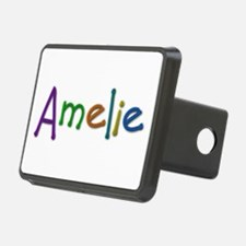 Amelie Play Clay Hitch Cover