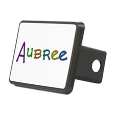 Aubree Play Clay Hitch Cover