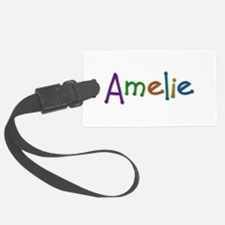 Amelie Play Clay Luggage Tag