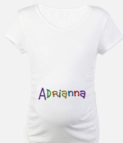 Adrianna Play Clay Shirt
