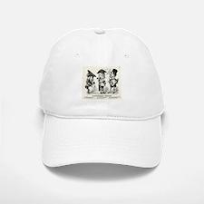 Everybody's friend - 1876 Baseball Baseball Baseball Cap