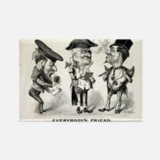Everybody's friend - 1876 Magnets