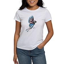 Butterfly Fairy Women's T-Shirt