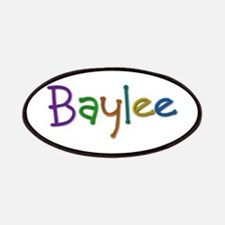 Baylee Play Clay Patch
