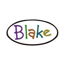 Blake Play Clay Patch