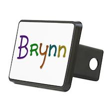 Brynn Play Clay Hitch Cover