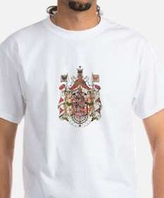 Funny Prussia Shirt