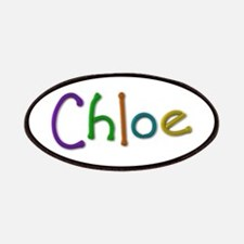 Chloe Play Clay Patch