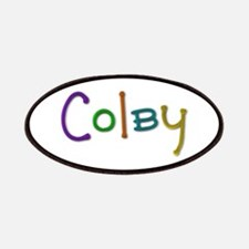 Colby Play Clay Patch