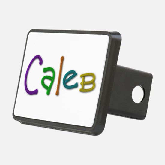 Caleb Play Clay Hitch Cover