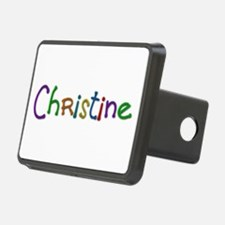 Christine Play Clay Hitch Cover
