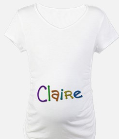Claire Play Clay Shirt
