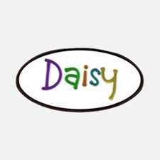 Daisy Play Clay Patch