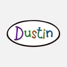 Dustin Play Clay Patch