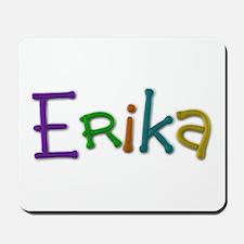 Erika Play Clay Mousepad