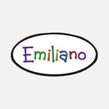 Emiliano Play Clay Patch