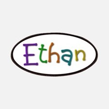 Ethan Play Clay Patch